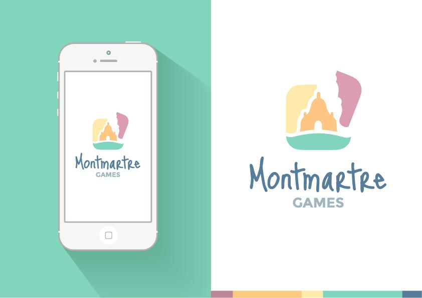 Montmartre Game